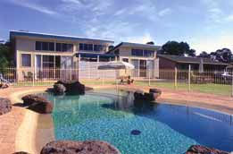 Park View Holiday Units - Accommodation Mooloolaba