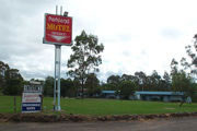 Parkland Motel - Accommodation Mooloolaba