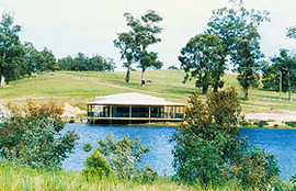 Lake Charlotte Winery - Accommodation Mooloolaba