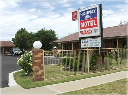 Highway Inn Motel - Accommodation Mooloolaba