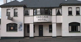 Cascade Hotel - Accommodation Mooloolaba
