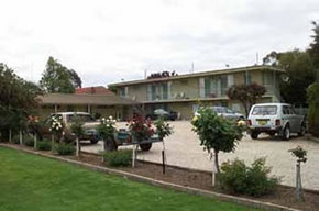 Big River Motel - Accommodation Mooloolaba