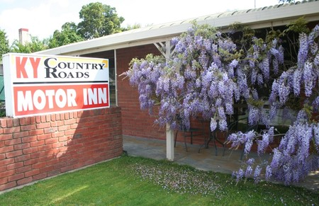 KY COUNTRY ROADS MOTOR INN - Accommodation Mooloolaba