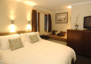 Rundells Alpine Lodge - Accommodation Mooloolaba