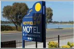 Heyfield Motel And Apartments - Accommodation Mooloolaba