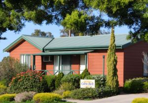 Port Lincoln Cabin Park - Accommodation Mooloolaba