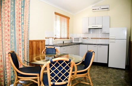 Dunleith Tourist Park - Accommodation Mooloolaba