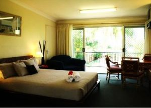 The Hideaway Cabarita Beach - Accommodation Mooloolaba