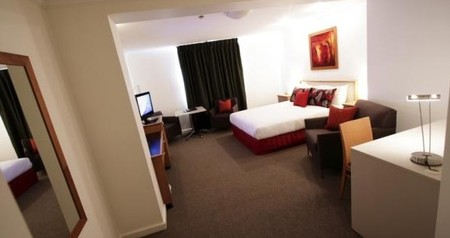 Townhouse Hotel - Accommodation Mooloolaba