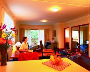 Oxley Court Serviced Apartments - Accommodation Mooloolaba