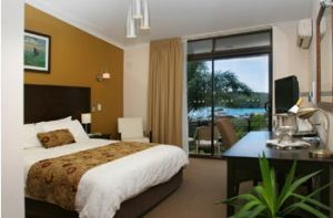 Whale Motor Inn - Accommodation Mooloolaba