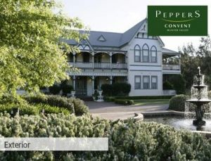 Peppers Convent - Accommodation Mooloolaba