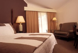 Tallawanta Lodge - Accommodation Mooloolaba