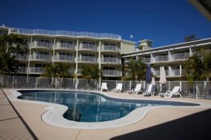 Cabarita Lake Apartments - Accommodation Mooloolaba