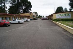 Echo Point Motor Inn - Accommodation Mooloolaba