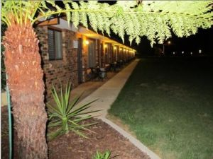 Golfers Lodge Motel - Accommodation Mooloolaba