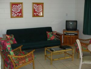 Palm View Holiday Apartments - Accommodation Mooloolaba
