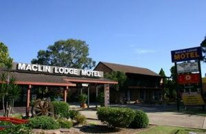 Maclin Lodge Motel - Accommodation Mooloolaba
