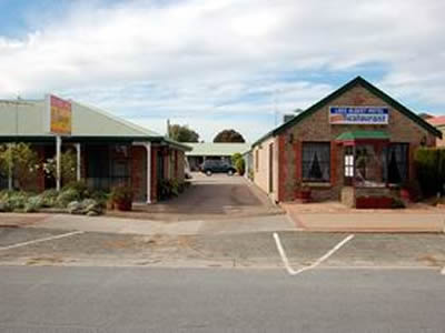 Lake Albert Motel - Accommodation Mooloolaba