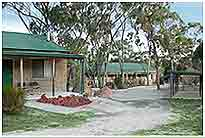 Murray Gardens Motel And Cottages - Accommodation Mooloolaba