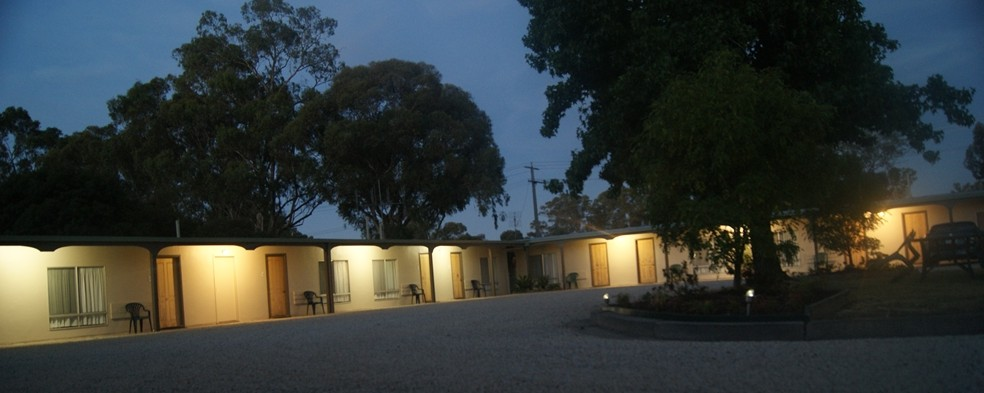 Euroa Motor Inn - Accommodation Mooloolaba