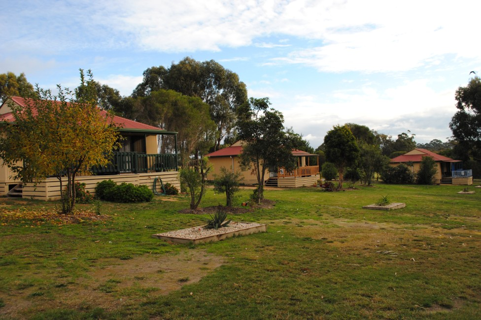 Lakes Entrance Country Cottages - Accommodation Mooloolaba