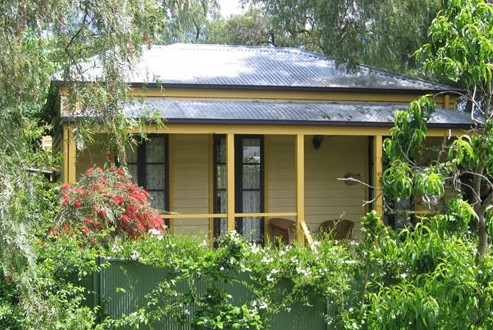 Bendigo Cottages - Accommodation Mooloolaba