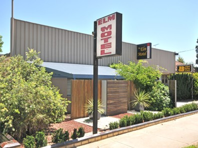 The Elm Motel - Accommodation Mooloolaba
