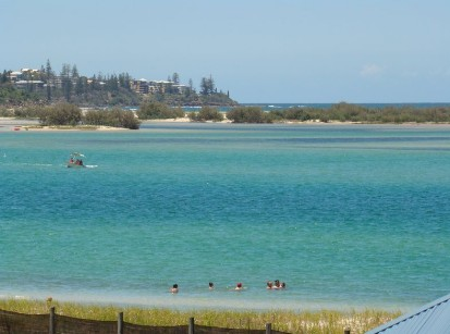 Caloundra Holiday Centre - Accommodation Mooloolaba
