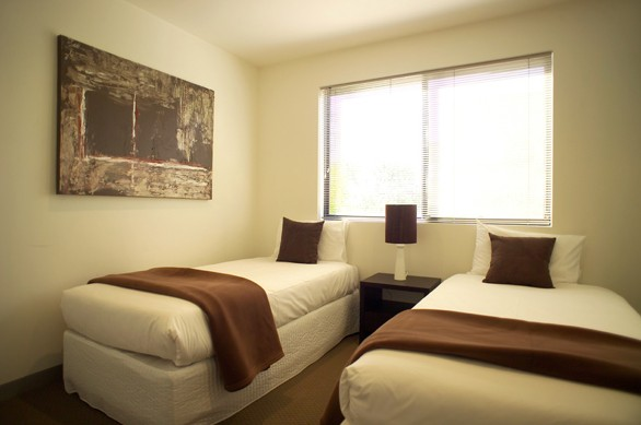 Quality Inn Colonial - Accommodation Mooloolaba