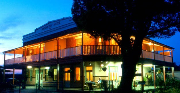 Abernethy Guesthouse - Accommodation Mooloolaba