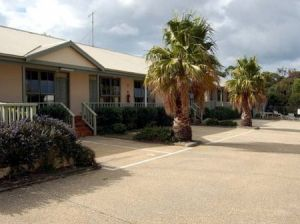 Lightkeepers Inn Motel - Accommodation Mooloolaba