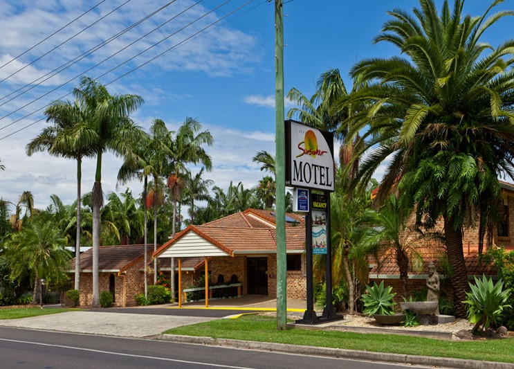 Byron Sunseeker Motel - Accommodation Mooloolaba