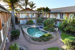 Quality Hotel Melbourne Airport - Accommodation Mooloolaba
