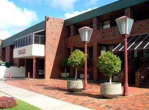 Nirebo Motel - Accommodation Mooloolaba