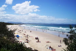 Outrigger Bay Apartments - Accommodation Mooloolaba