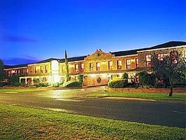 Mercure Port of Echuca - Accommodation Mooloolaba