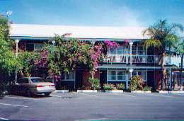 Mineral Sands Motel - Accommodation Mooloolaba