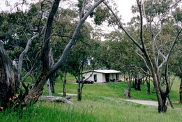 Clare Valley Cabins - Accommodation Mooloolaba
