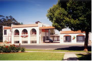 El Toro Motel - Accommodation Mooloolaba