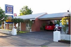 Jolly Swagman Motor Inn - Accommodation Mooloolaba