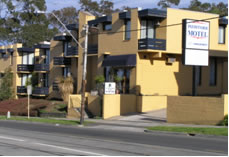 Pathfinder Motel - Accommodation Mooloolaba