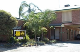 Rushworth Motel - Accommodation Mooloolaba