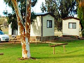 Loxton Riverfront Caravan Park - Accommodation Mooloolaba