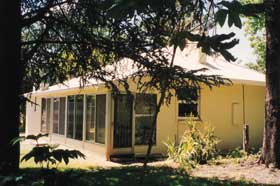 Wilkadene Cottage - Accommodation Mooloolaba