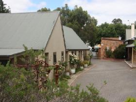Zorros of Hahndorf - Accommodation Mooloolaba