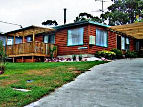 Gum Nut Cottage - Accommodation Mooloolaba