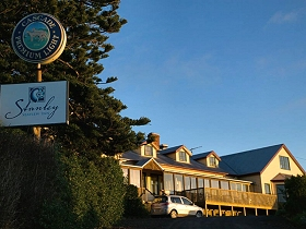 Stanley Seaview Inn - Accommodation Mooloolaba