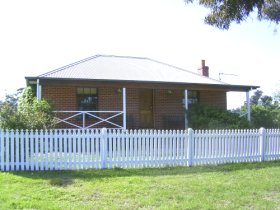 Miranda Cottage - Accommodation Mooloolaba