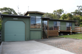Freycinet Holiday Accommodation - Accommodation Mooloolaba